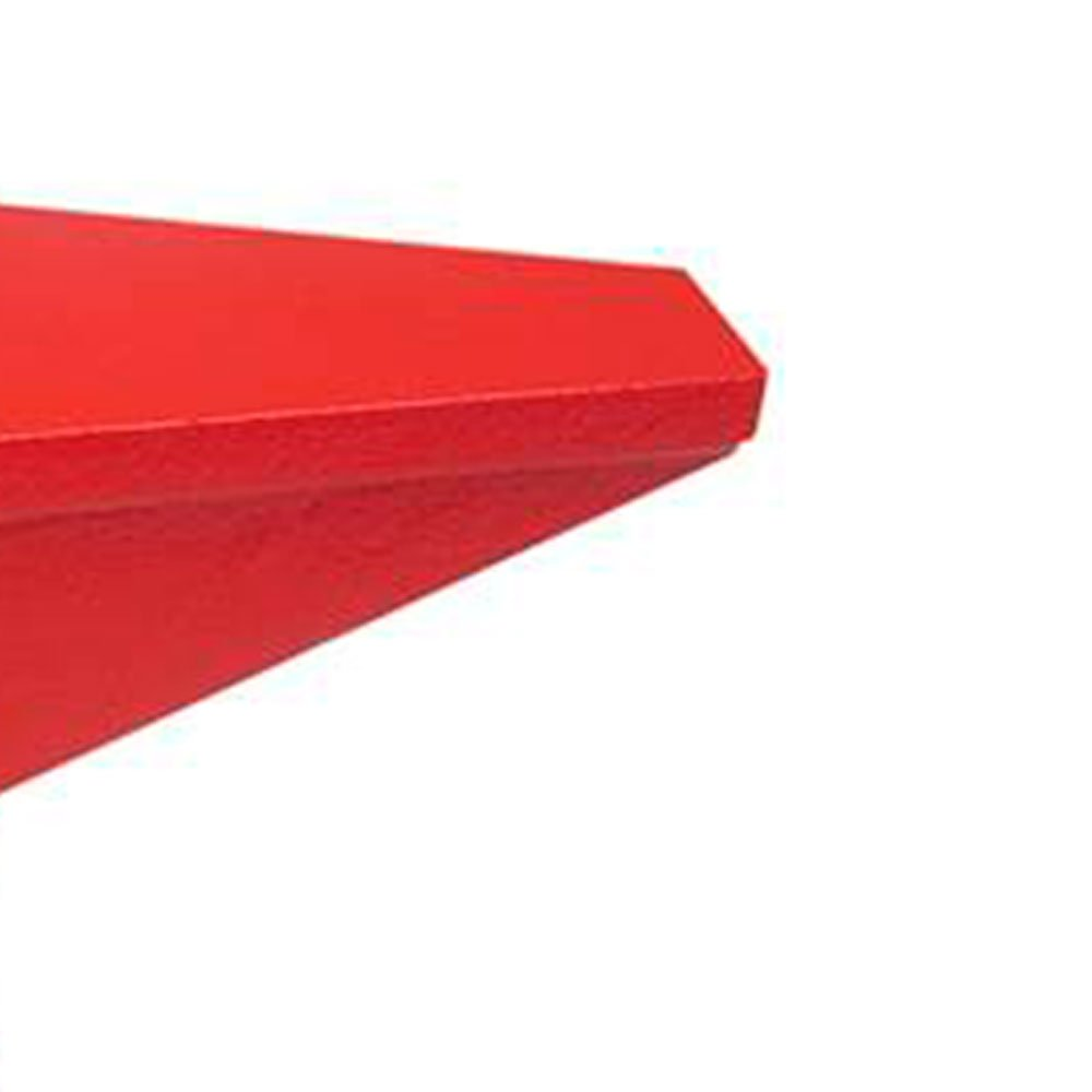 Bigorna Nodular N°2 Vermelha - Imagem zoom
