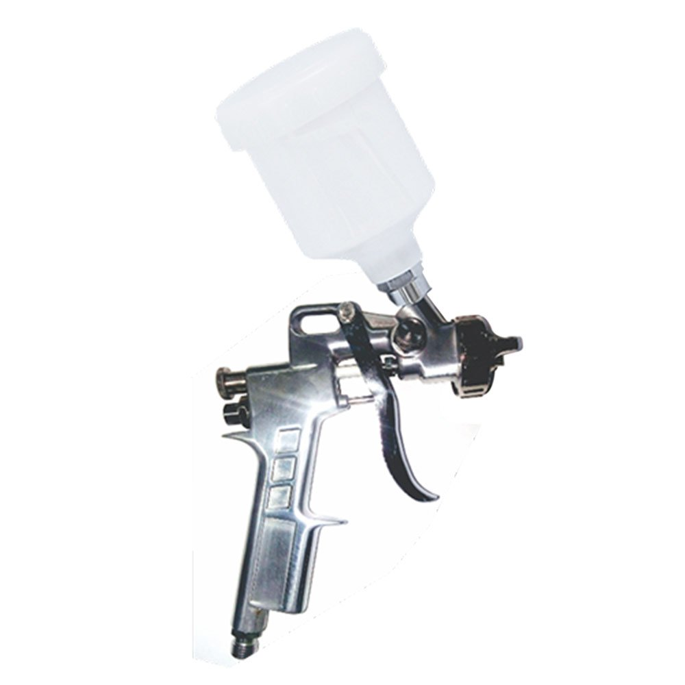 a2fa617e6 Pistola de Pintura Baixa Produção 1.5 mm 600 ml Tipo Gravidade - Imagem zoom