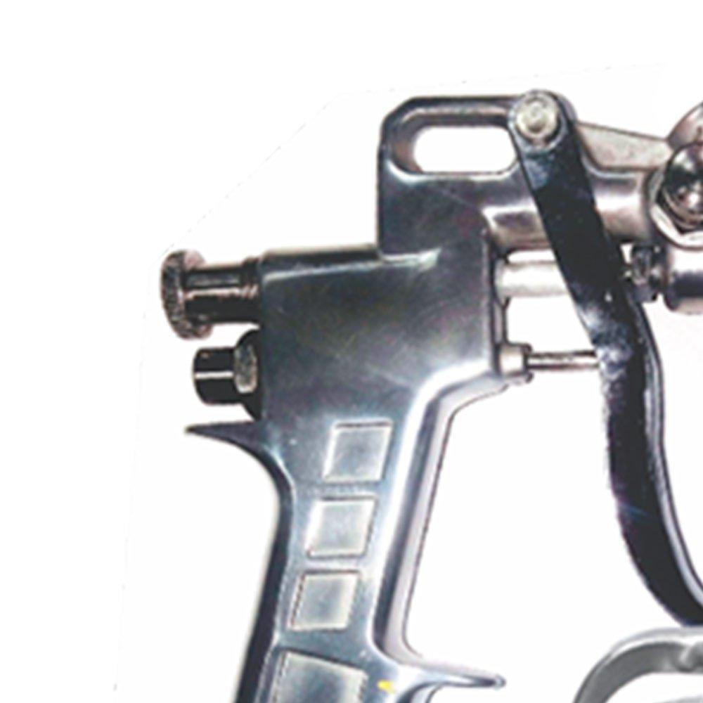 Pistola de Pintura Baixa Produção 1.5 mm 1000 ml Tipo Sucção - Imagem zoom