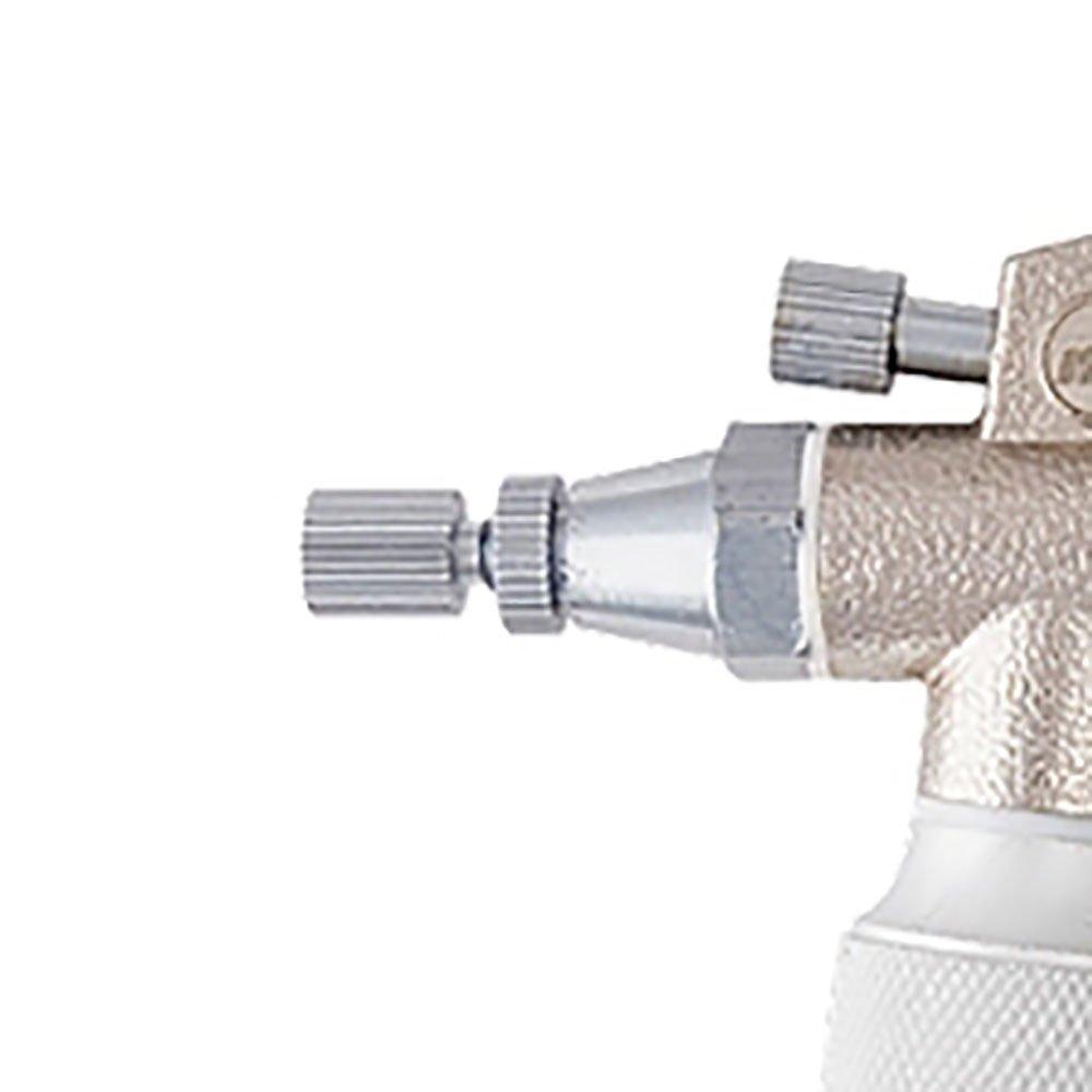 Pistola para Pintura 0,5mm 100ml para Obras Finas - Imagem zoom