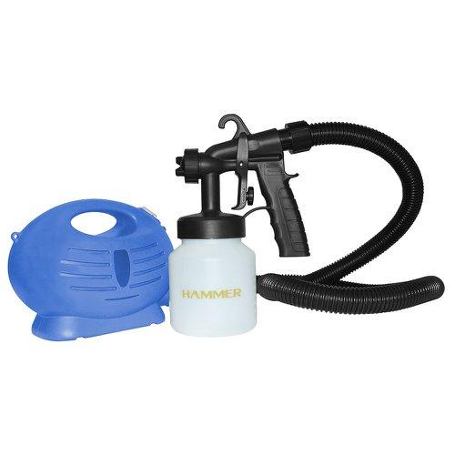 pistola de pintura elétrica 650w 110v - pp650