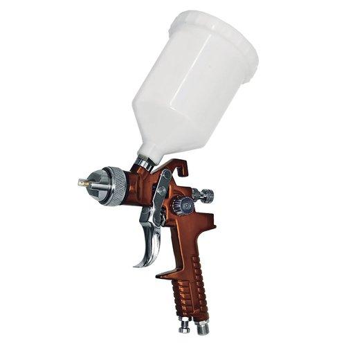 pistola de pintura hvlp1.4mm de  600ml
