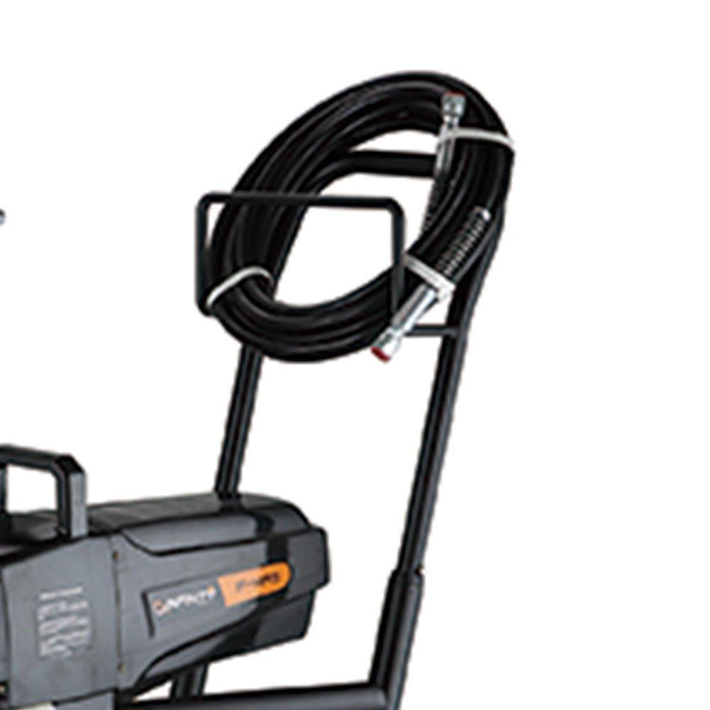 Máquina de Pintura Airless Smart 1,1CV 0.8 a 1.2 L/min - Imagem zoom