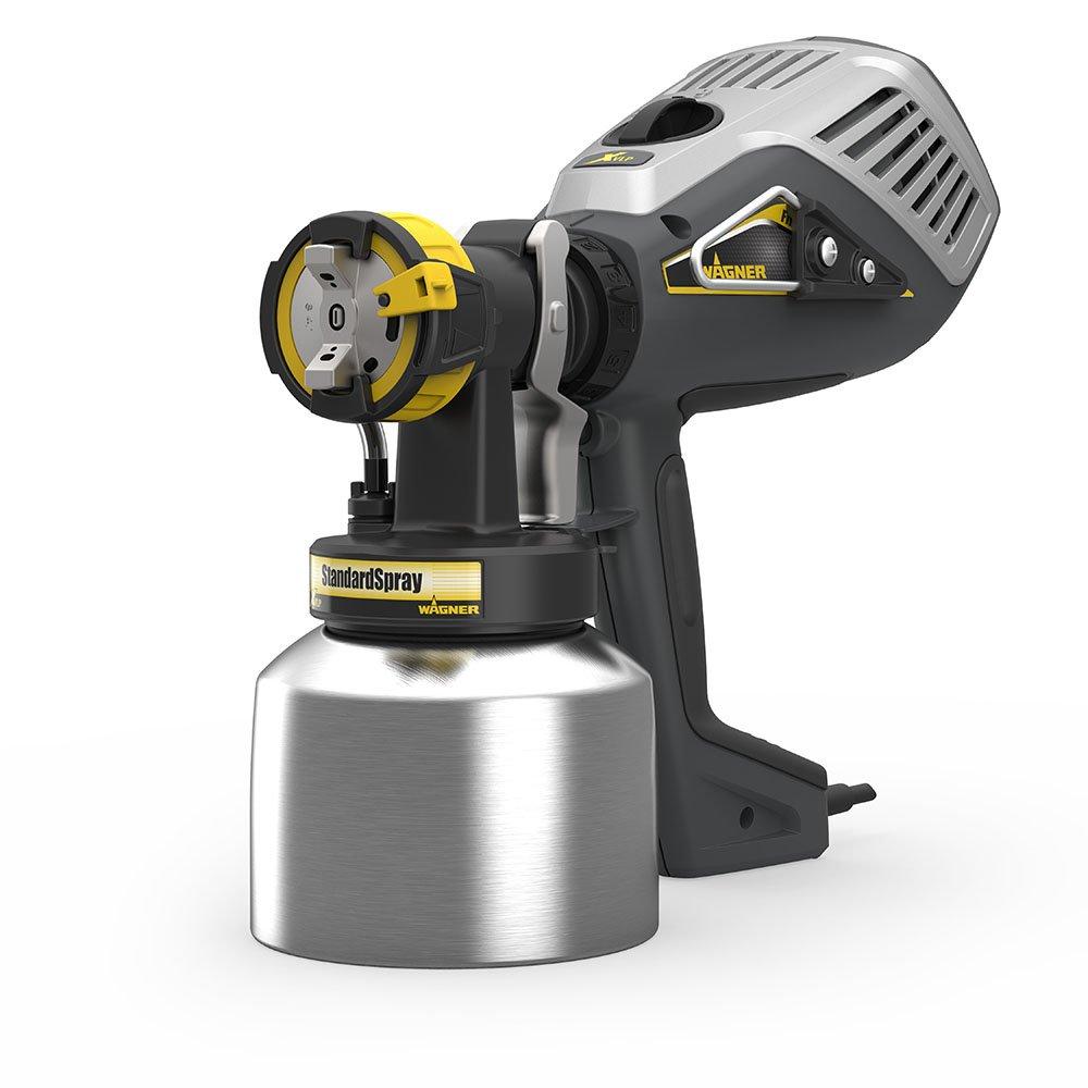 Pistola Profissional XVLP Alta Pressão 700W 1 Litro - Imagem zoom