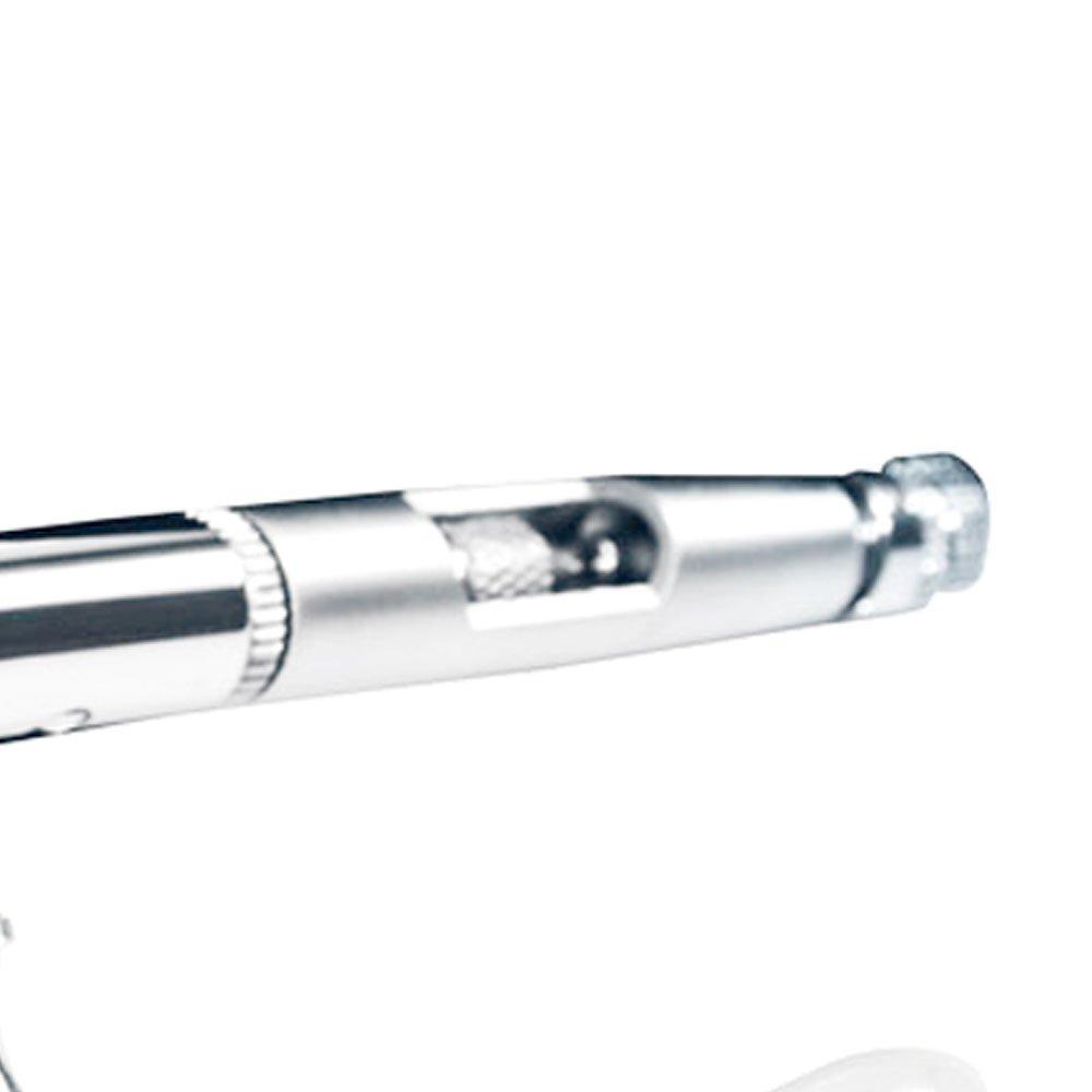 Pistola tipo Aerógrafo 0,2mm com Copo 9ml - Imagem zoom