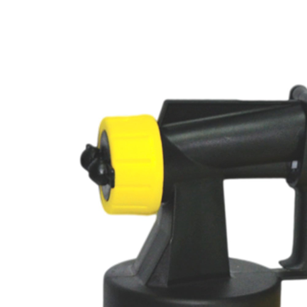Pistola Pulverizadora para Pintura 500W  - Imagem zoom