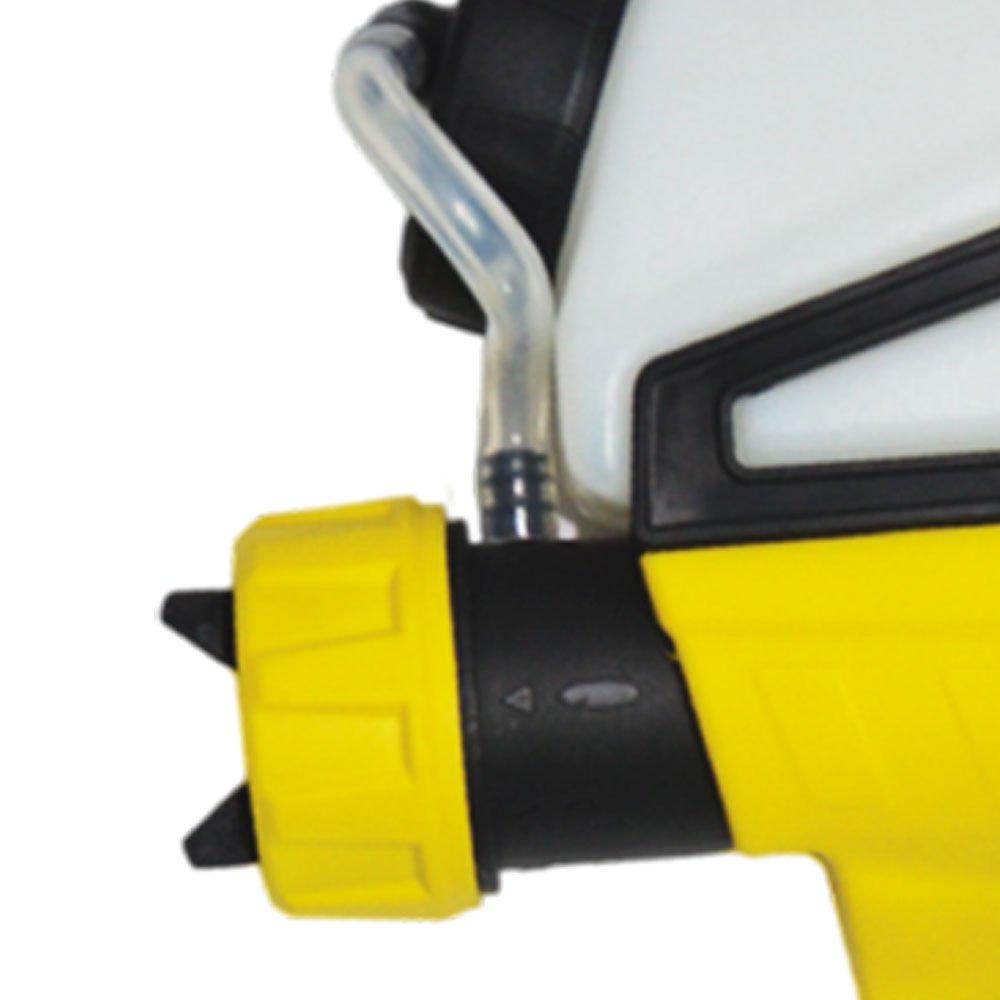 Pistola Pulverizadora Elétrica para Pintura 550W  - Imagem zoom