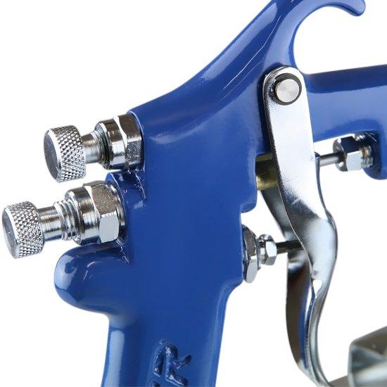 Pistola para Pintura de Alta Produção com Bico de 1,7 mm - Imagem zoom