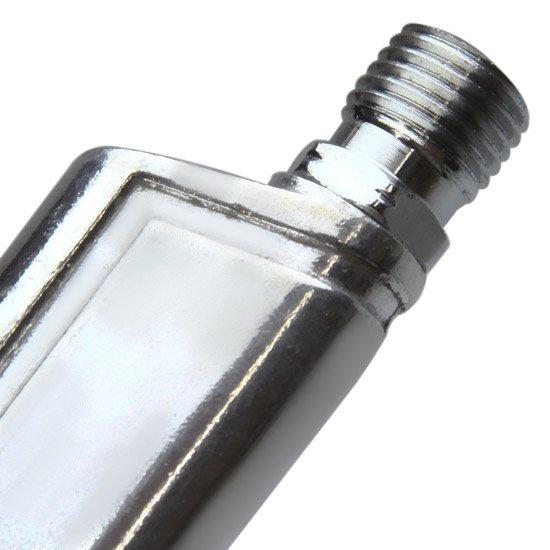 Pistola de Ar para Limpeza com Gatilho 1/4 Pol. - Imagem zoom