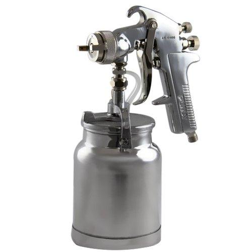 pistola de sucçao com maleta com bico de 1,6 mm