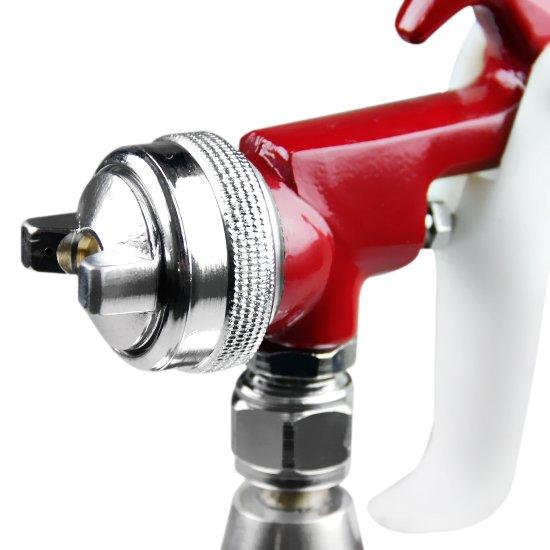 Pistola de Baixa Produção com Bico de 1.2 mm - Imagem zoom