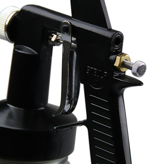 Pistola para Pintura de Ar Direto de 900 ml com Bico Interno 1,3 mm - Imagem zoom
