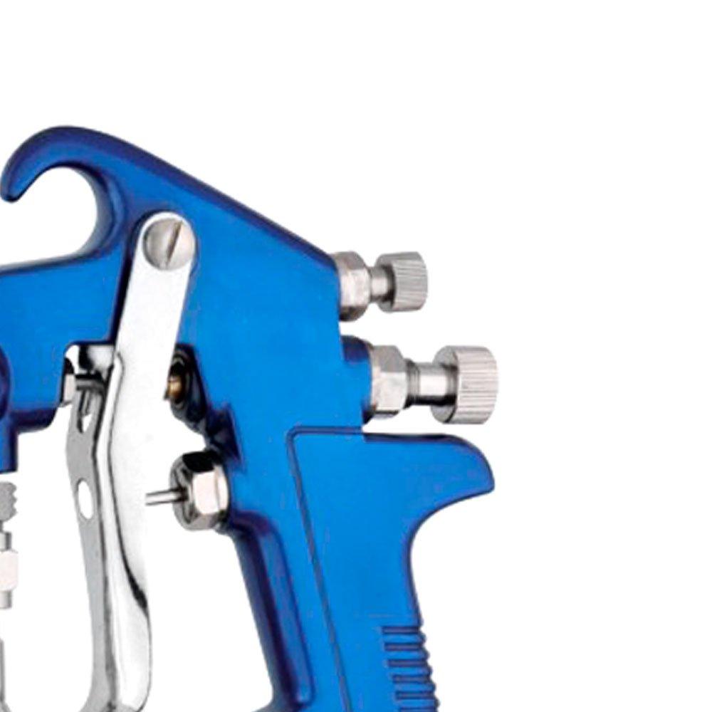 Pistola de Pintura Alta Produção Tipo Sucção 1000 ML - Imagem zoom