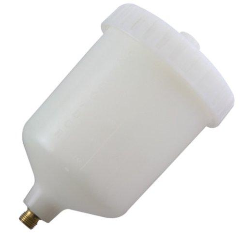 caneca plástica para modelo 12  tipo gravidade 600ml