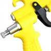 Pistola de Pintura Tipo Gravidade 250ml 0,8mm Stylo STD - Imagem 4