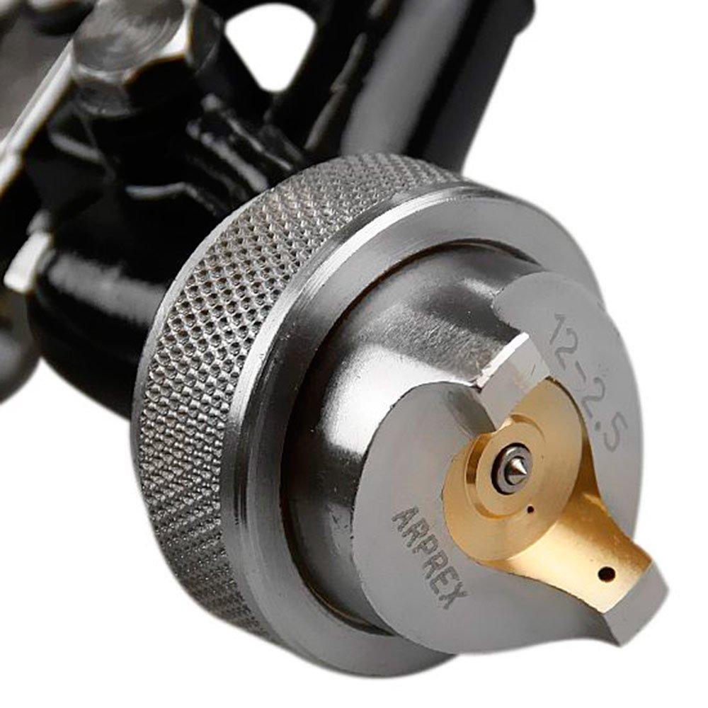 Pistola de Pintura tipo Gravidade 2,5mm - Imagem zoom