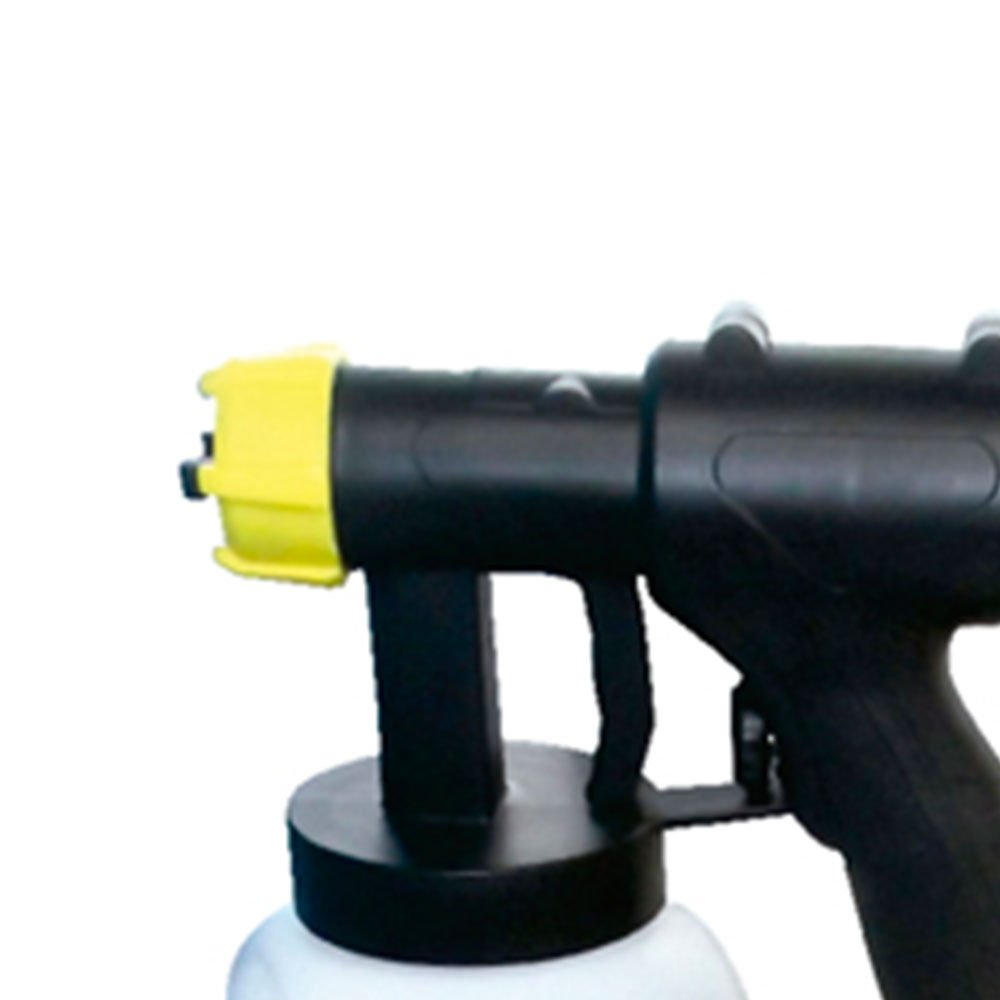 Pistola Pulverizadora Elétrica Mega Spray 350W  com Bico 2.5mm - Imagem zoom