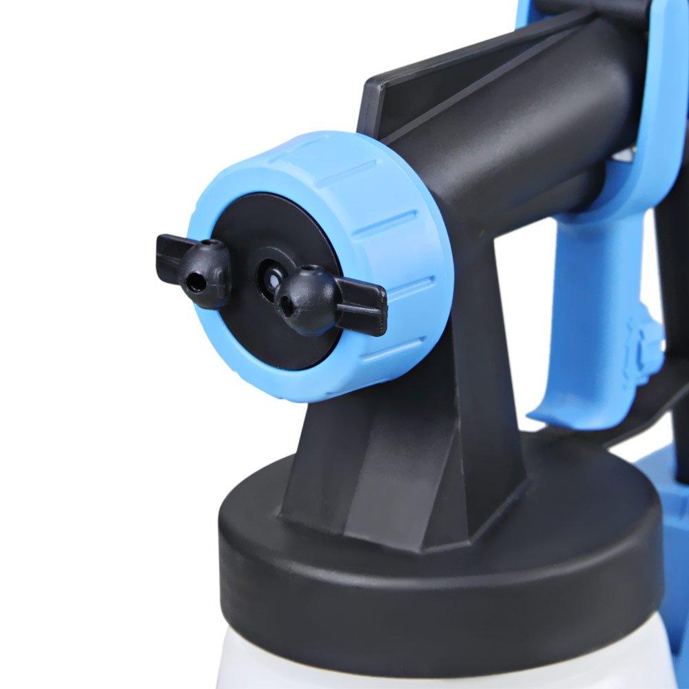 Pistola de Pintura Elétrica 500W  - Imagem zoom