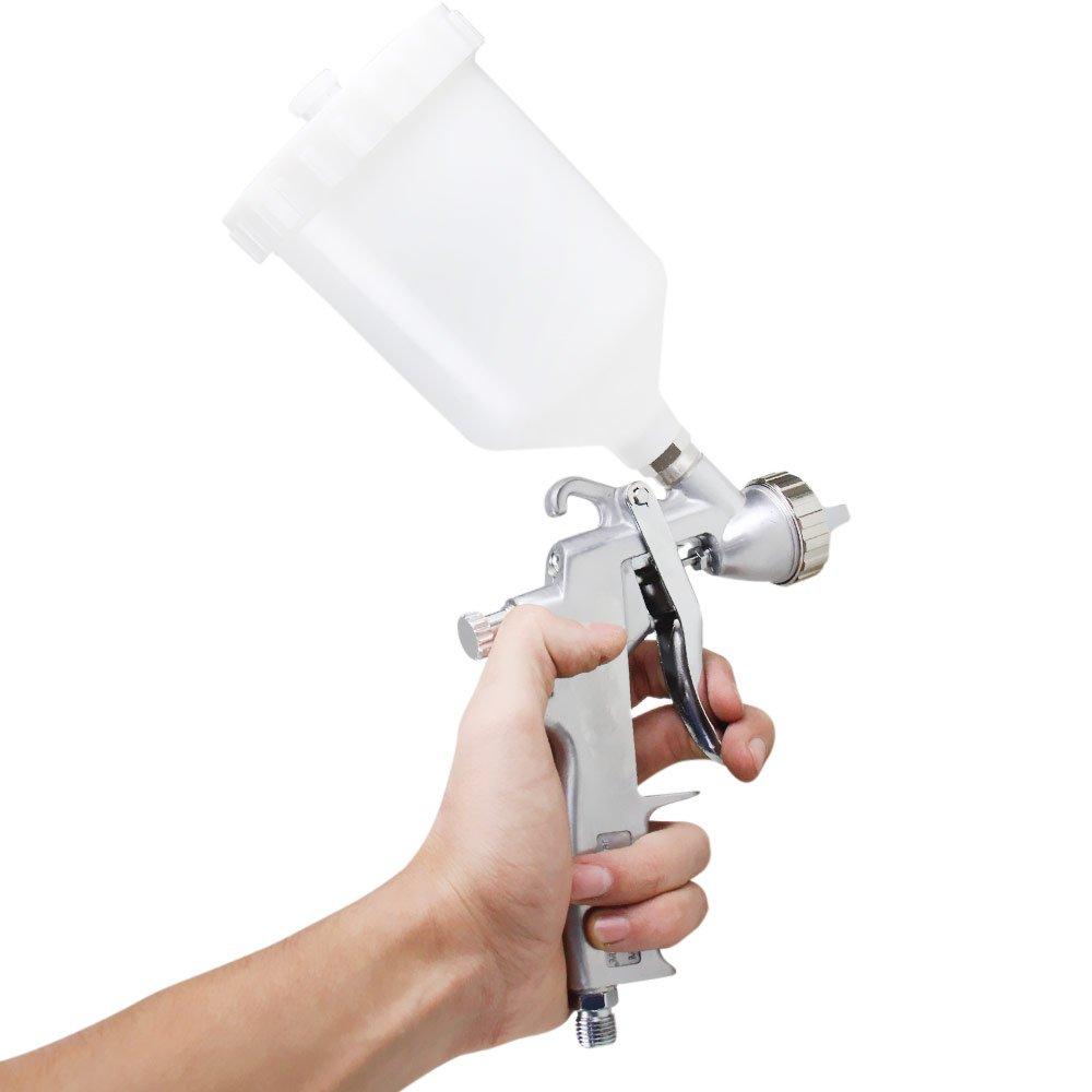 Pistola de Gravidade Junior G 1.4mm  - Imagem zoom