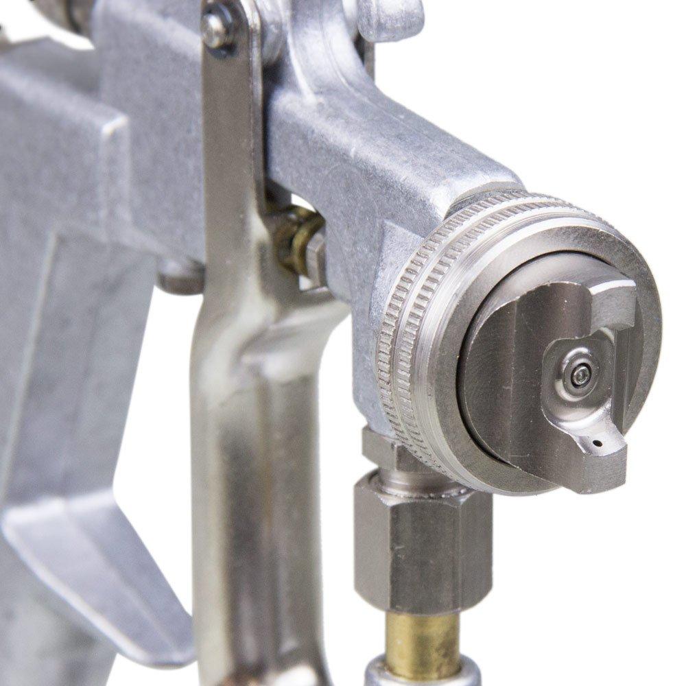 Pistola para Pintura de Baixa Pressão 1,2mm 820ml - Imagem zoom
