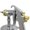 Pistola Pintura Alta Produção de Bico 2,0 mm Caneca em Alumínio 1 Litro W77S  - Imagem 3