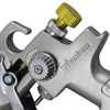 Pistola de Pintura de Gravidade 1,4mm 100ml - Imagem 3