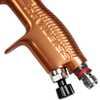 Pistola de Pintura HVLP-Transtec Gravidade 1,4mm 600ml - Imagem 3