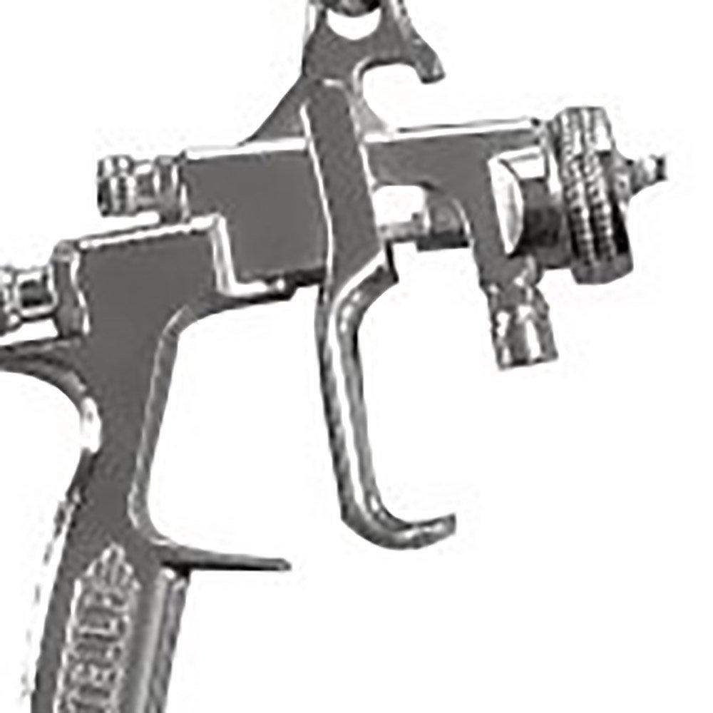 Chaveiro Réplica da Pistola para Pintura MS 36 - Imagem zoom