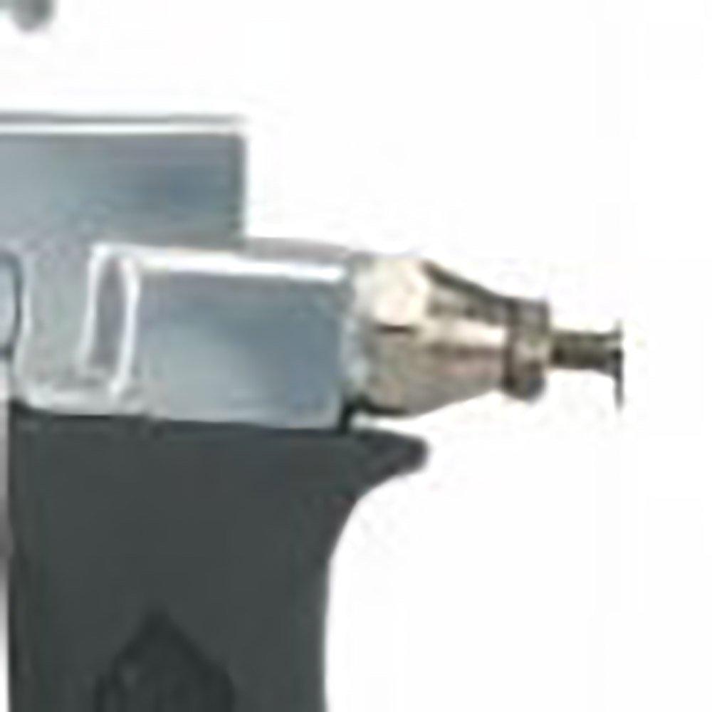 Pistola para Pintura Tipo Gravidade 0,7mm 200ml - Imagem zoom