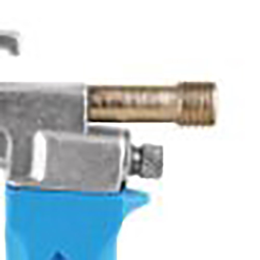 Pistola para Pintura Tipo Gravidade 0,7mm 200ml para Ar Direto - Imagem zoom