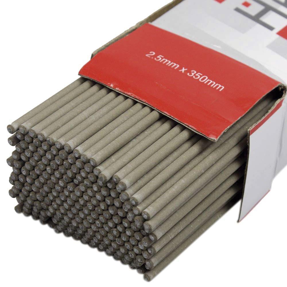 Eletrodo E6013 para Solda de 2.50 x 350 mm - 20Kg - Imagem zoom