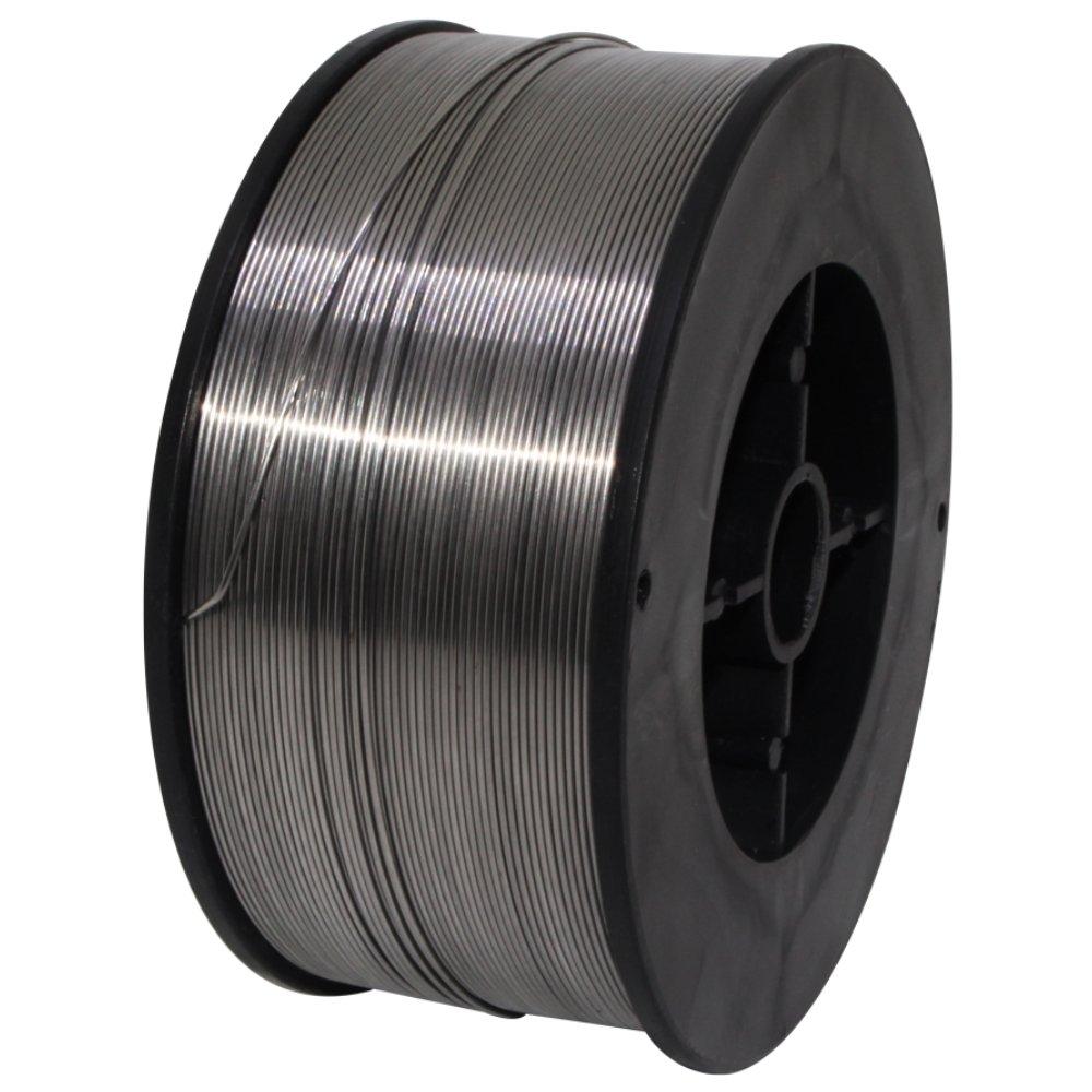 Arame Auto-Protegido de 0,8 mm 1 kg para Solda MIG sem Uso de Gás - Imagem zoom