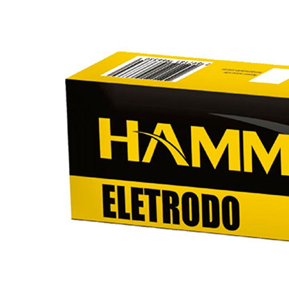 Eletrodo de Solda 4,0 x 35mm com 5Kg - Imagem zoom