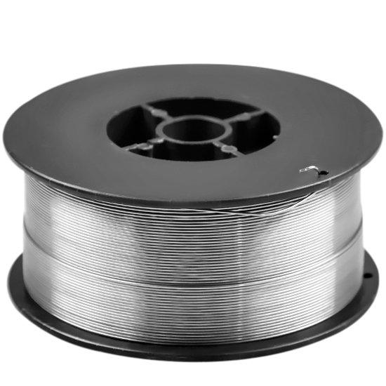 Arame de 0,8 mm 1 Kg para Solda Mig sem Gás - Imagem zoom