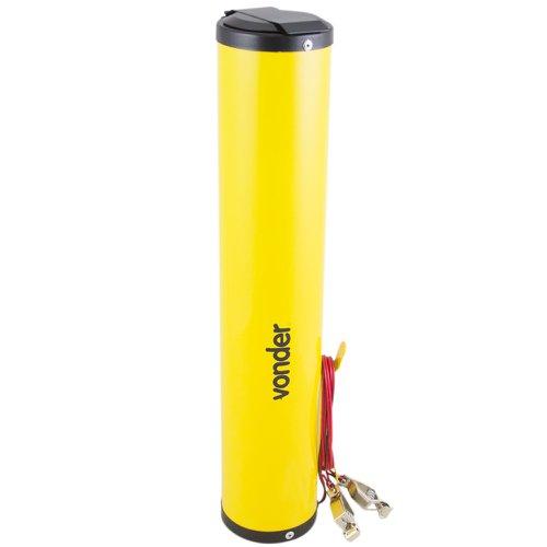 Estufa Portatil para Eletrodo 3Kg para Eletrodo 350 a 450 mm ... 1d35d6f14a
