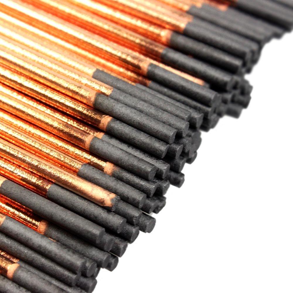 Eletrodo de Carvão 5/32 x 12 Pol. com 100 Unidades - Imagem zoom