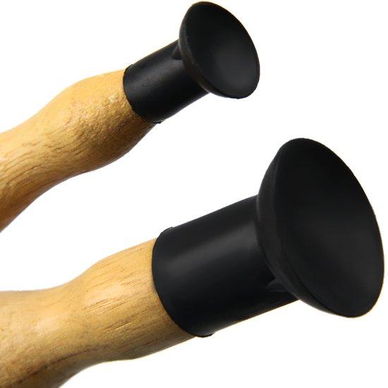 Ventosas para Retificar Acentos de Válvulas - 2 Peças - Imagem zoom