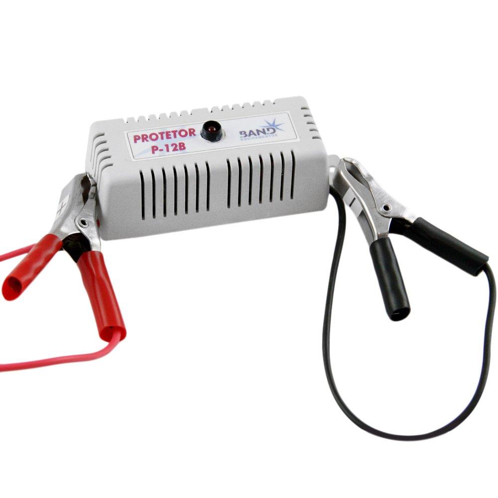 Repuxadora Elétrica Spotter 600 Digital - Grátis Protetor de Bateria P-12 - Imagem zoom