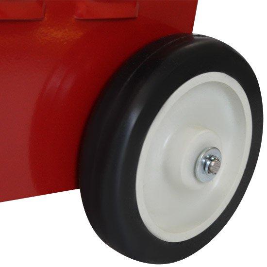 Car Spotter Rebatedora Analógica  - Imagem zoom