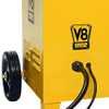 Repuxadora Spotter Analógica com Visor Digital Spot Truck 2000A 22kVA 220V - Imagem 3