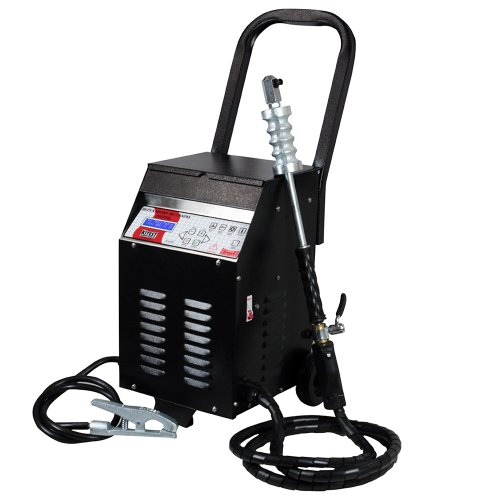 repuxadora de chapas digital/automática 250a 220v