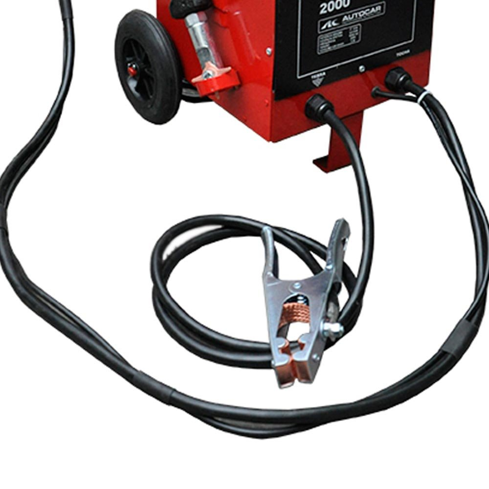 Máquina Repuxadora Standard 2000 - Imagem zoom
