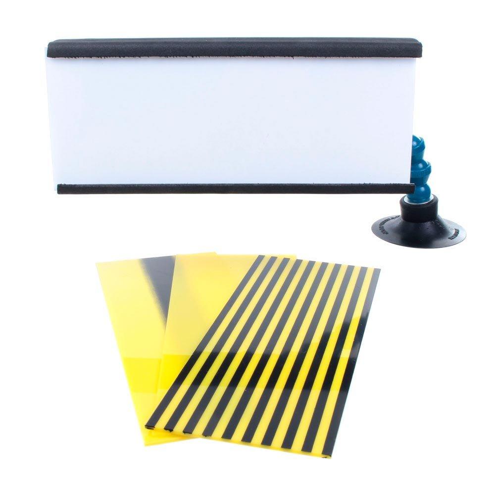 Lâmpada para Martelinho de Ouro - LED Bivolt  com Cabo de Bateria - Imagem zoom