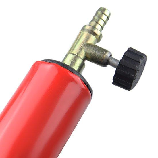 Maçarico para Solda de PVC 500W  - Imagem zoom