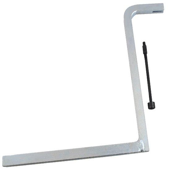 Removedor e Instalador do Pino da Porta - Imagem zoom