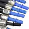 Kit de Mangueiras Numeradas para Teste de Bomba Elétrica com 15 Peças - Imagem 3