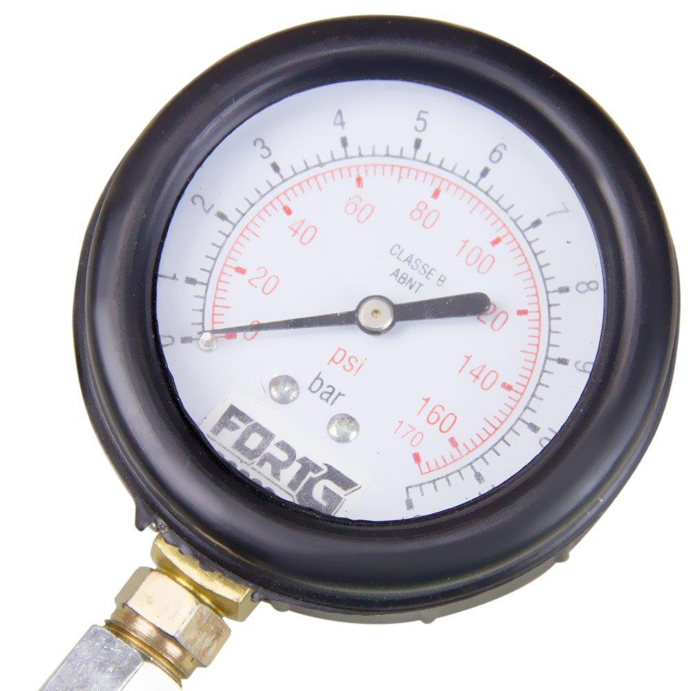 Medidor de Pressão de Óleo - Sistema de Lubrificação - Imagem zoom