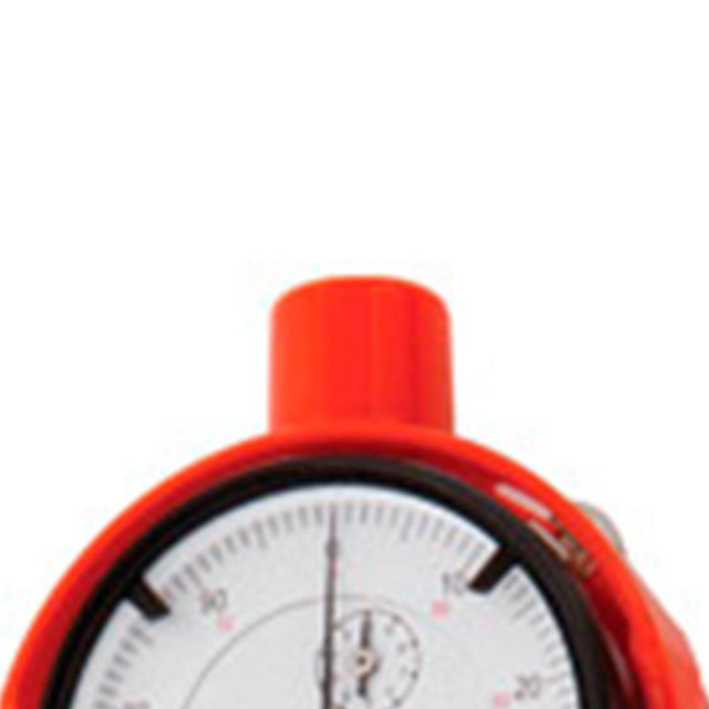 Comparador de Diâmetro Interno 18 a 35mm com Graduação de 0,01mm - Imagem zoom