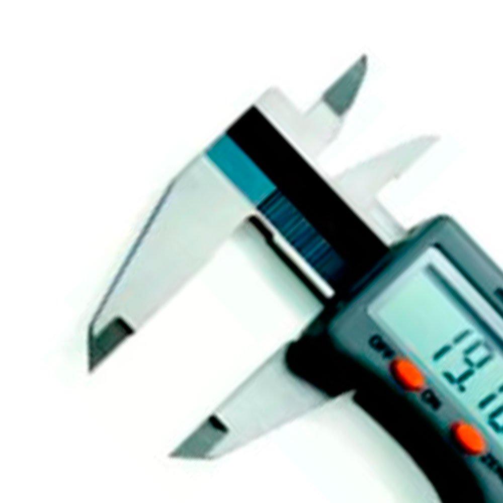 Paquímetro Digital 200mm - 8 Pol.  - Imagem zoom