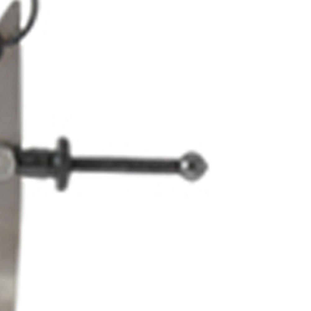 Compasso Interno em Aço 100mm - Imagem zoom